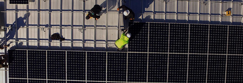 The Rise of Direct Solar Ownership