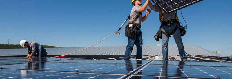 Greenworks Lending Named NECA-ECAP Provider