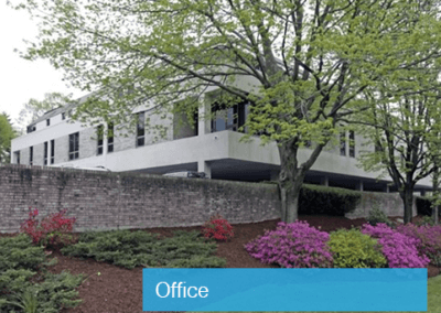 Office Building: Solar and HVAC