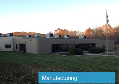 $403K Manufacturing New Development