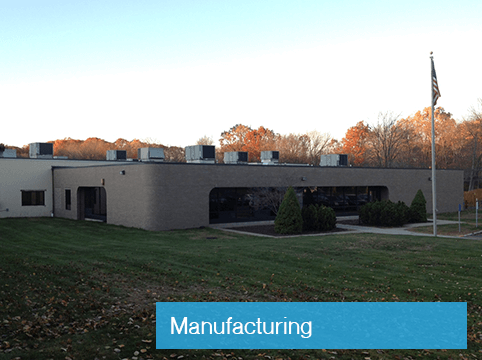 Manufacturing: HVAC Replacement