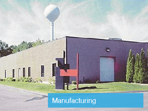 Manufacturing: Solar and Roof Replacement
