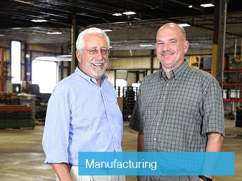 Manufacturing: Solar