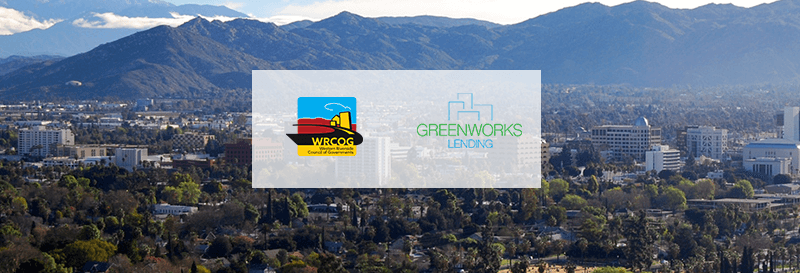 Greenworks Lending launches in California to provide commercial PACE capital to building owners