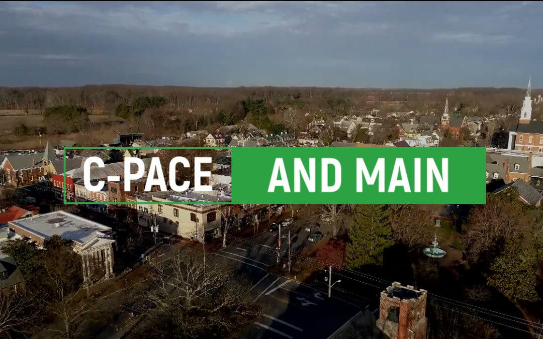 C-PACE and Main