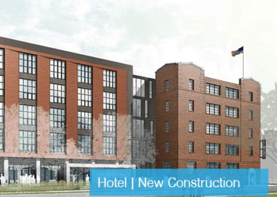 $1.5M Hotel New Development