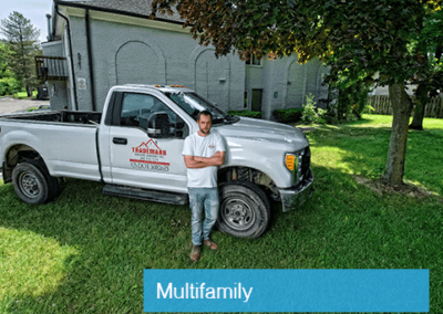 Multifamily: Hatchery Rd