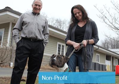 Nonprofit Solar: Simon Foundation