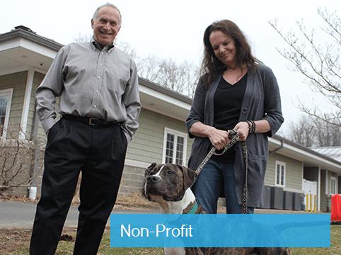 $201K Non-Profit Solar