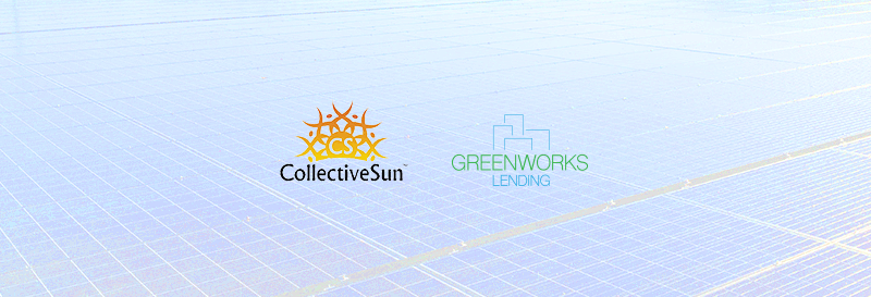 Renewable Energy Finance Specialists Greenworks Lending and CollectiveSun™ Co-Launch Product for Nonprofit Solar: Collective PACE™