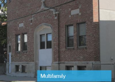 Multifamily: Murray St