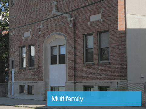 Multifamily: Murray St