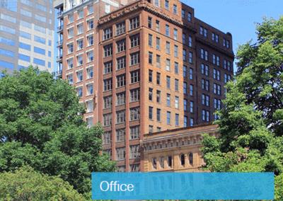 Office Building: The Hayden