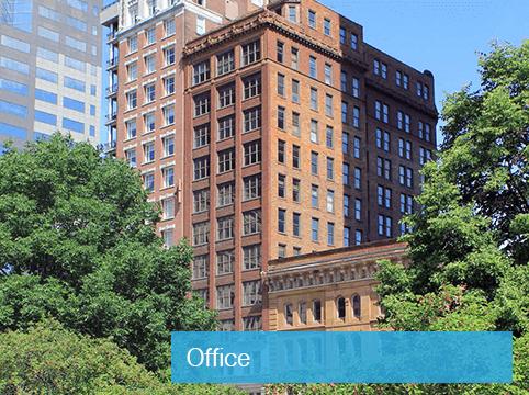 $4.7M Office Building New Development