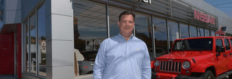 Greenworks' C-PACE Financing of Auto Dealerships Featured in CT Post
