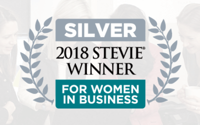 Greenworks Lending Wins Silver for Company of the Year at the Stevie Awards for Women in Business