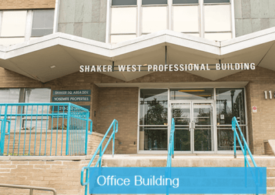 Office Building – Shaker Professional