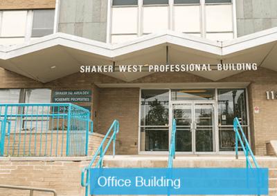 $467K Office Building New Development
