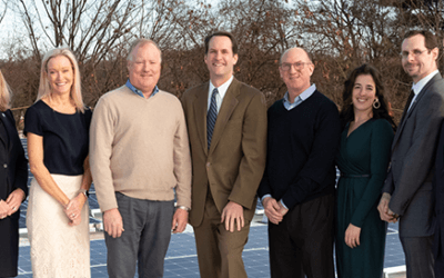 C-PACE's Three-fold Economic Development Showcased on Rooftop
