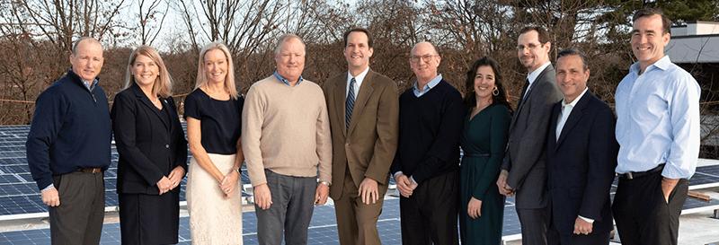 C-PACE's Three-fold Economic Development Showcased on Rooftop