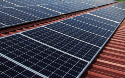 Qualifying for the Solar Investment Tax Credit as it Ramps Down