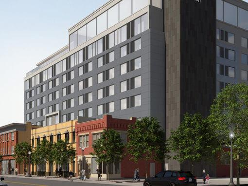 $6.5M Hotel New Development