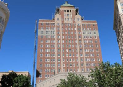 Plaza Hotel El Paso