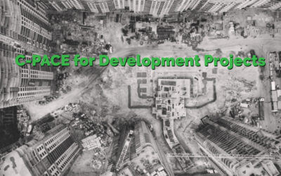 The Benefits of C-PACE for Development Projects