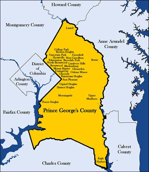 Prince George's County, Maryland Closes First C-PACE Transaction