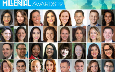 Greenworks' Ali Cooley Wins Westfair Communication's 2019 Millennial Award!
