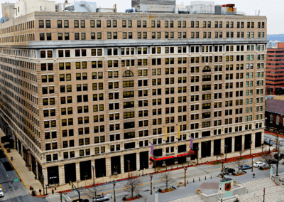 $7M Mixed Use Energy Efficiency
