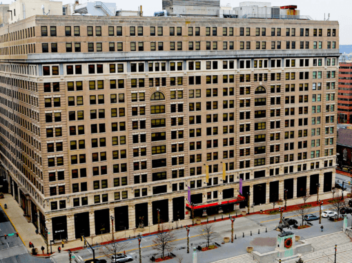 Mixed Use: DuPont Building