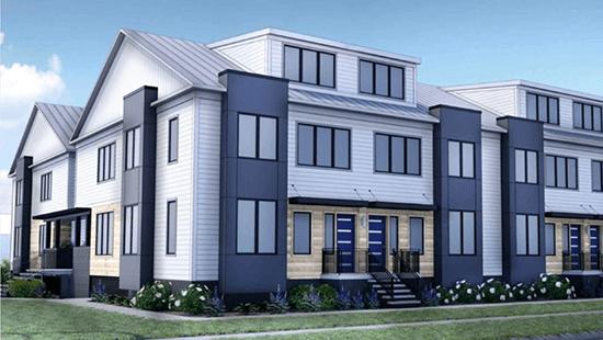 $2M Multi-Family New Development