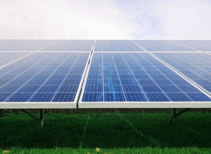 COVID Relief Bill Extends Solar Tax Credits