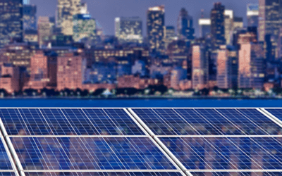 Greenworks Applauds New York City's Executive Order to Kick Start C-PACE Program Development