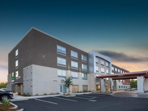Holiday Inn Express & Suites in Chico, CA