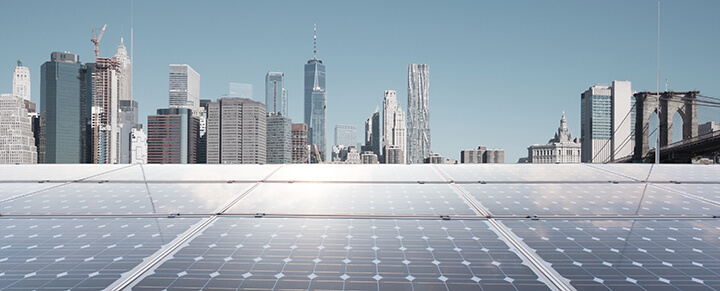 Understanding New York City's Climate Mobilization Act and How C-PACE Can Help Meet Ambitious Climate Targets