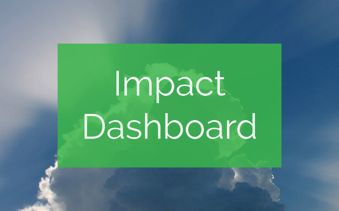 Greenworks Lending Impact Dashboard – Q4 2020