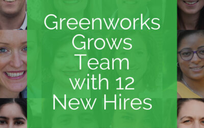 Greenworks Lending Continues Rapid Growth by Building Out Team with Twelve New Hires
