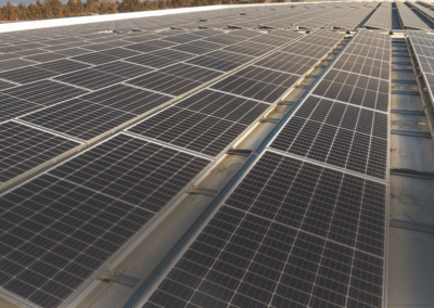 $1.7M Industrial Solar
