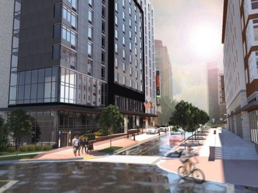 $2.5M Hotel New Development