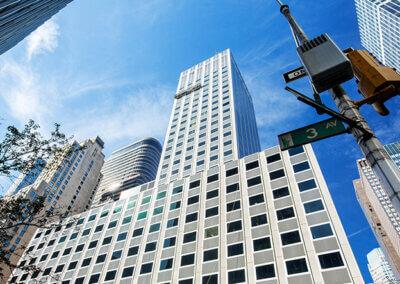 $28M Office Energy Efficiency