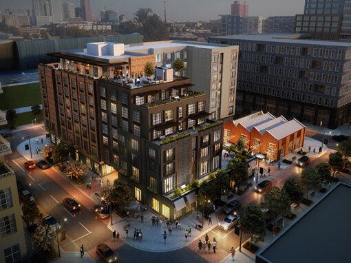 $12.2M Hotel New Development